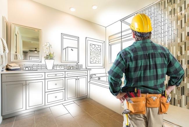 Grúas para reformas: ¿Qué tipo de grúa necesito para reformar mi casa?